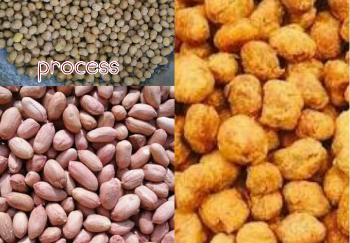 7 Ways to Start Peanut Making Business in Nigeria